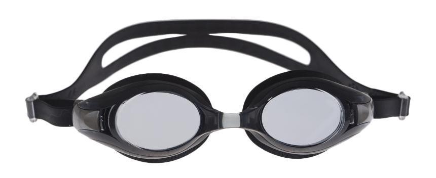 Очки для плавания View Platina, цвет: черныйTS V-500A BKПружинистые гибкие боковые клипсы позволяют очкам для плавания V-500A Platina амортизировать внешние удары. Такой дизайн обеспечивает стабильное и комфортное положение очков на лице. Благодаря новому ремешку с изменяющейся толщиной эти очки удобнее носить и легче снимать. Неровная поверхность в затылочной части ремешка предотвращает его соскальзывание. Съемные боковые клипсы были созданы для того, чтобы ремешок можно было быстрее и легче подогнать по размеру, их также можно переставить на ремешок нужной длины. Для этой модели очков выпускается широкий спектр диоптрических линз VC-510A VIEW Rx как с минусовыми, так и с плюсовыми диоптриями.Дополнительные особенности:Специальная обработка против запотевания.100% УФ защита. Характеристики:Цвет: черный. Материал: пластик, силикон. Размер наглазника: 6 см х 4,2 см. Длина оправы: 15,5 см. Изготовитель: Япония. Артикул: TS V-500A BK.