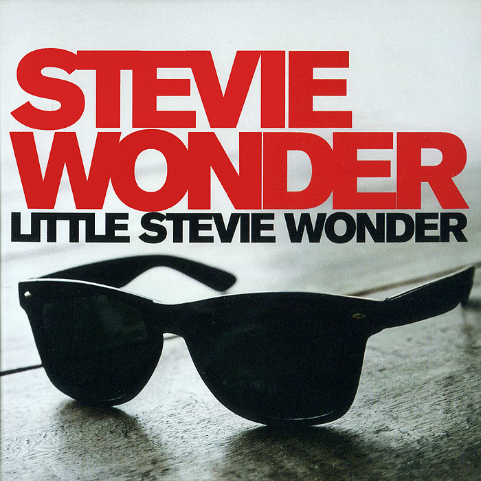 Стиви Уандер Stevie Wonder. The Best Of Little Stevie Wonder stevie wonder live at last blu ray