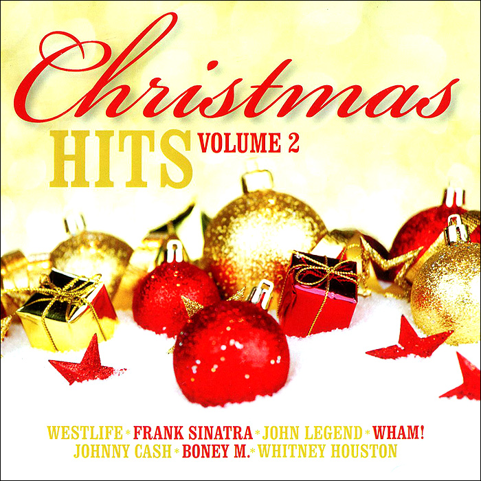 Christmas Hits. Volume 2