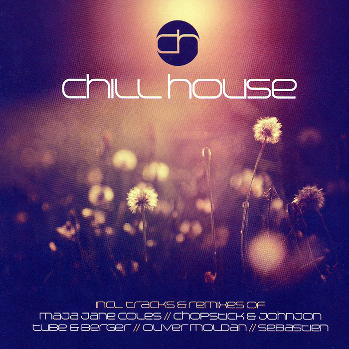 Chill House (2 CD)