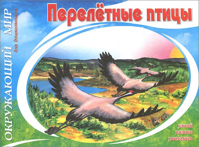 Перелетные птицы мир животных коллекция развивающих цветных книжек комплект из 17 книг