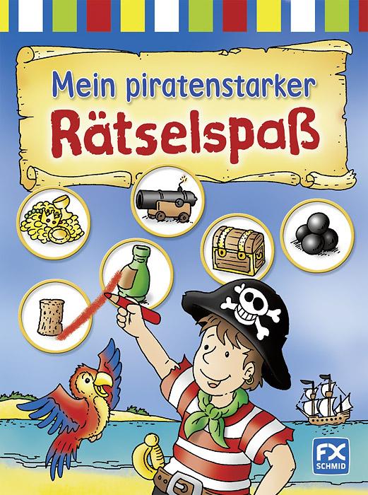 Mein piratenstarker...