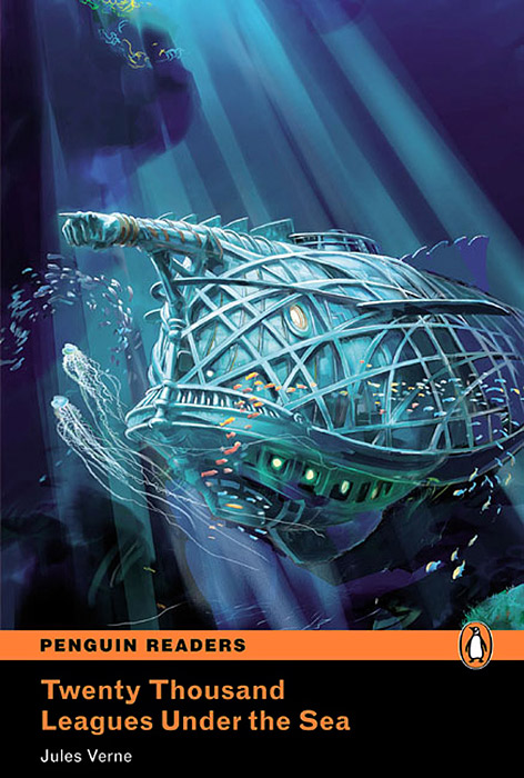 Twenty Thousand Leagues under Sea: Level 1 (+ CD) the twenty three