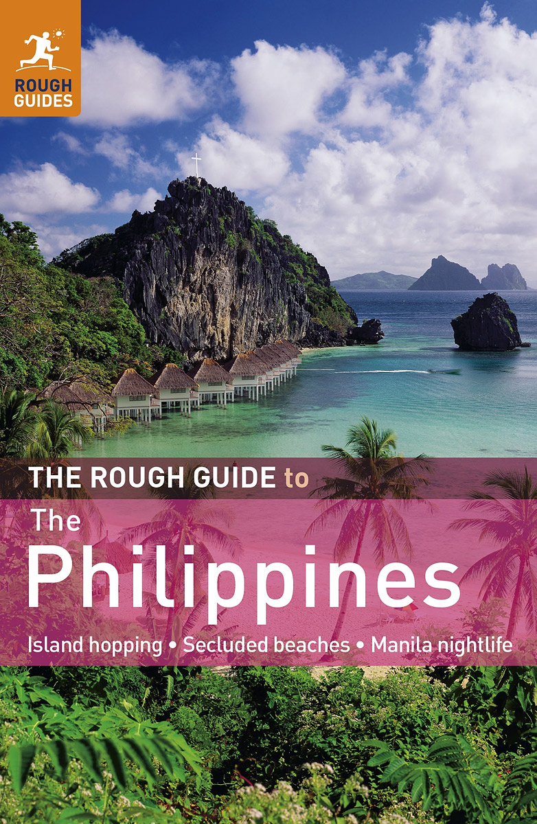 The Rough Guide to the Philippines the rough guide to miami and south florida