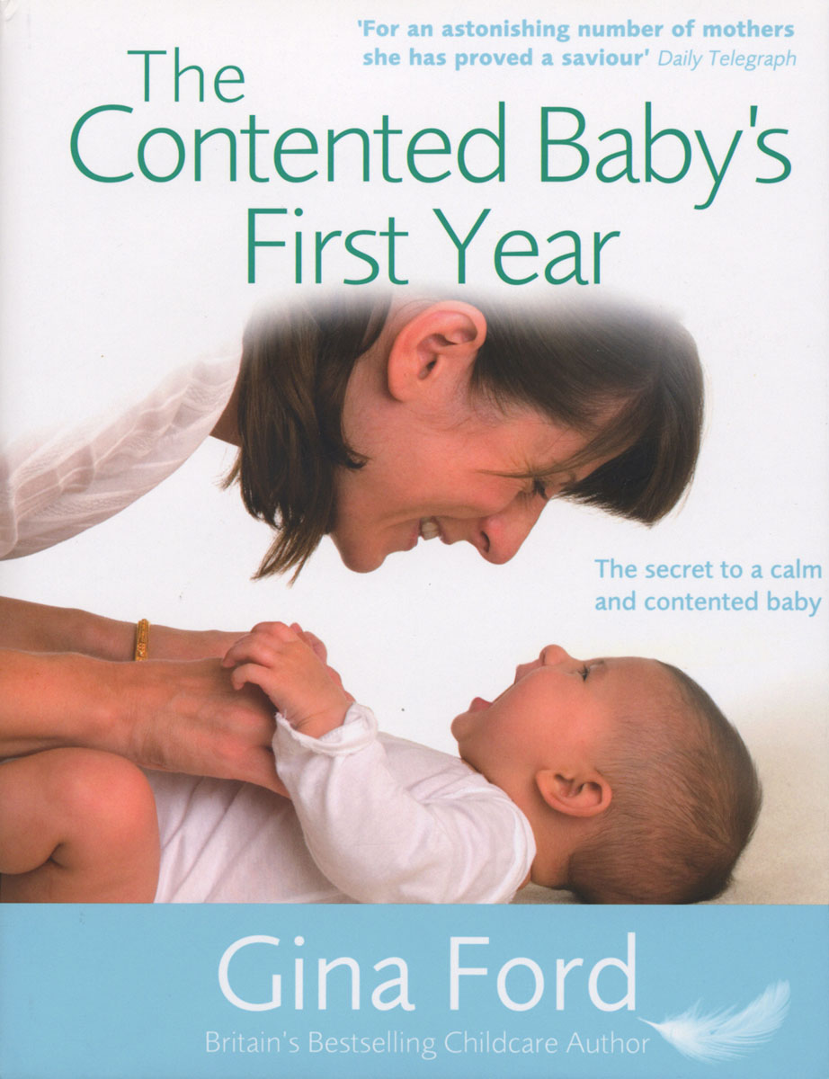 Contented Baby's First Year