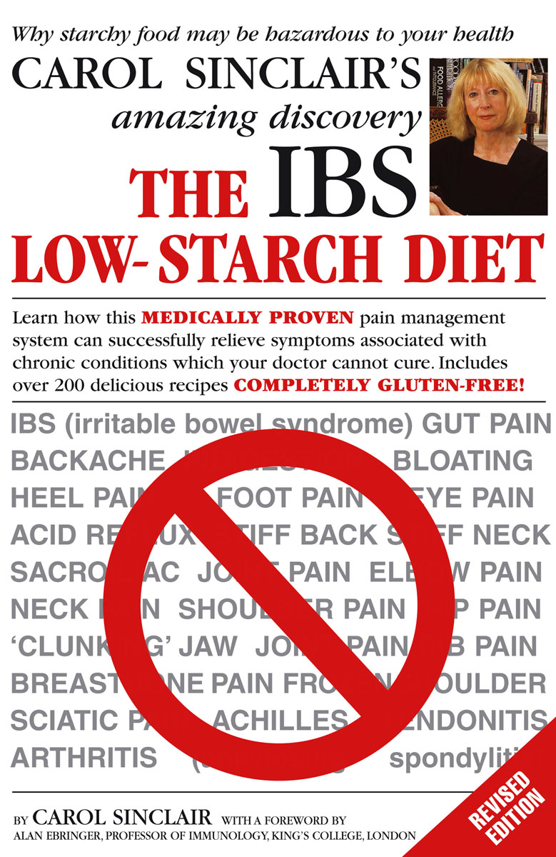 The IBS Low-Starch Diet gallop rick the gi diet shopping and eating out pocket guide
