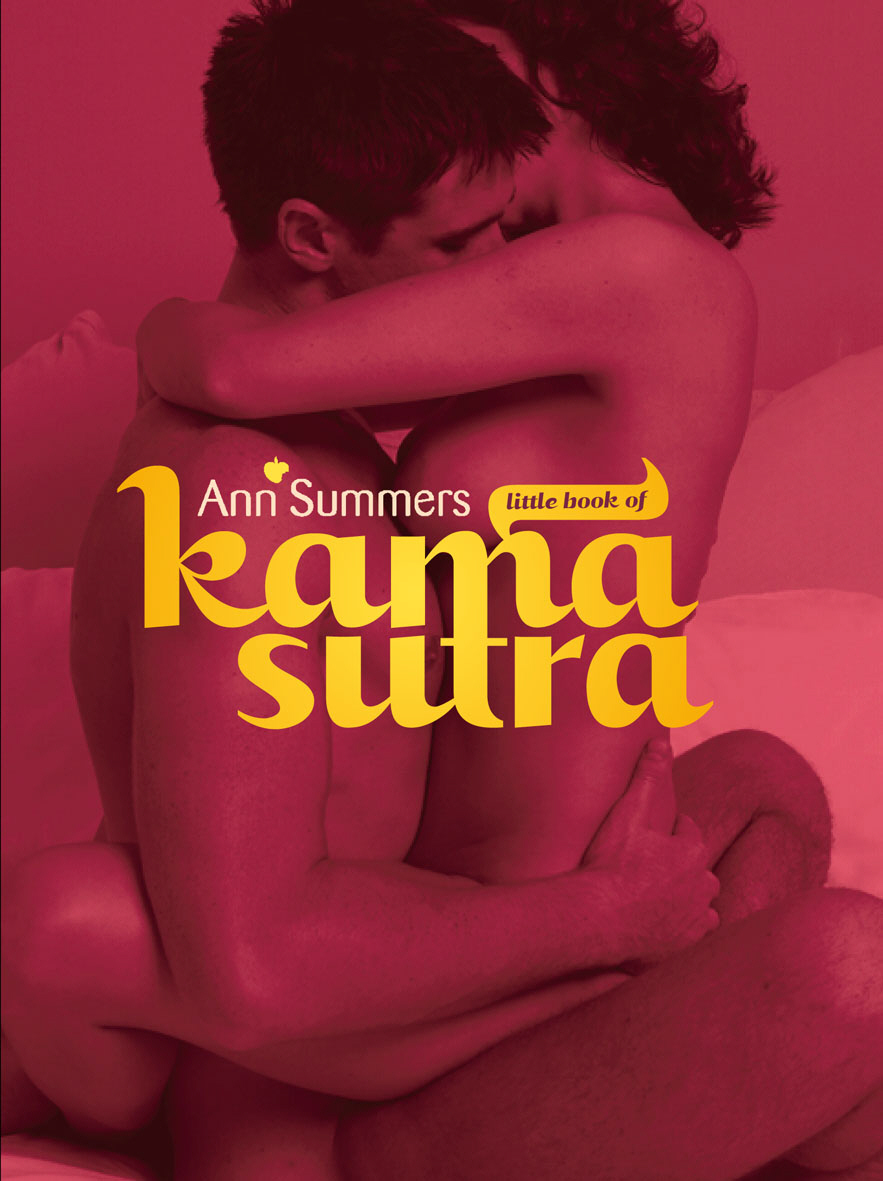 Ann Summers Little Book of Kama Sutra шампунь dikson шампунь объем для тонких волос shampoo volume amplificato dikson