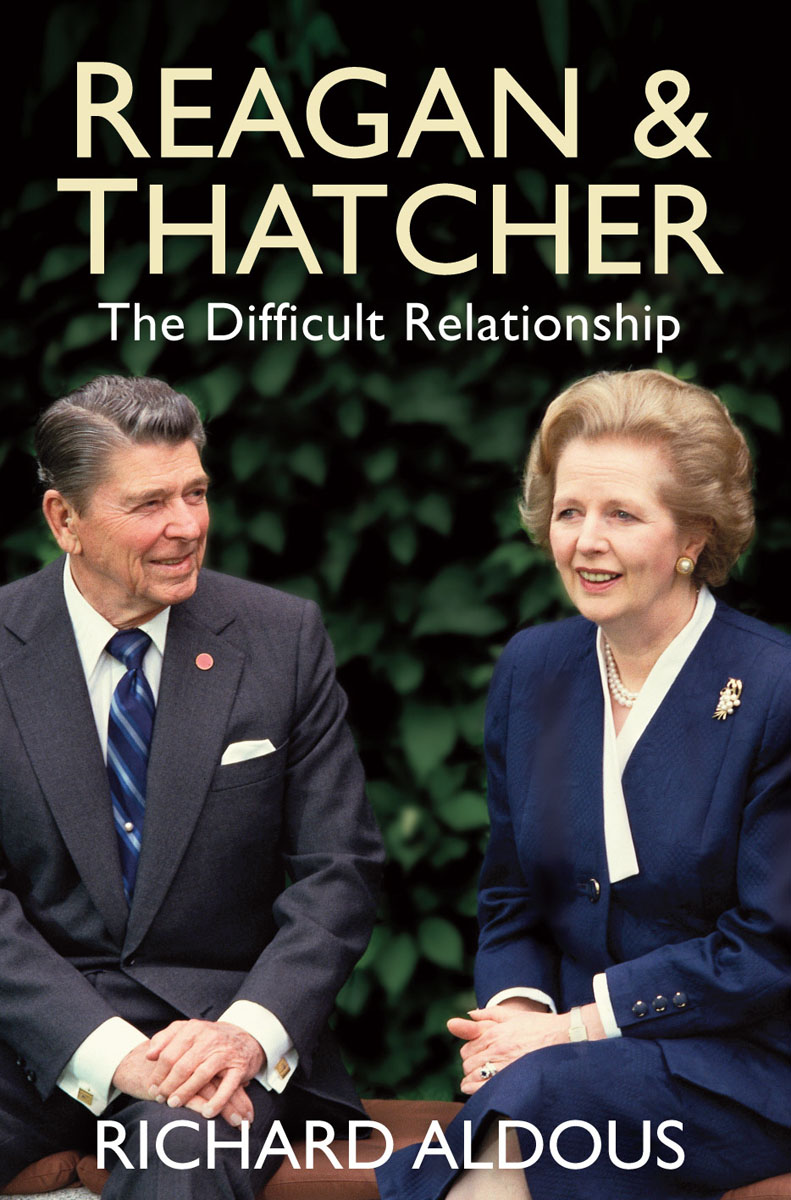 Reagan and Thatcher ronald reagan new deal republican