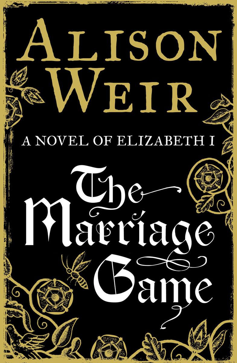 The Marriage Game weir a the martian a novel