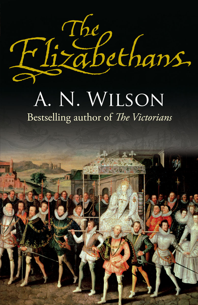 The Elizabethans a study of the religio political thought of abdurrahman wahid