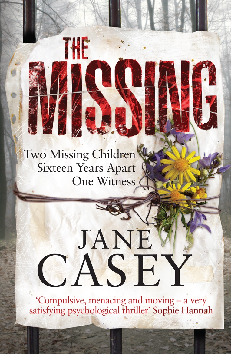 The Missing the missing girl