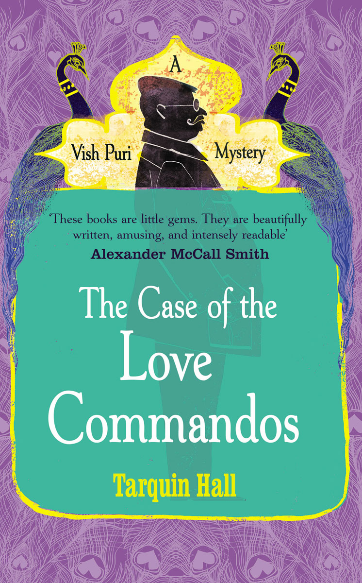The Case of the Love Commandos the lighye caste system