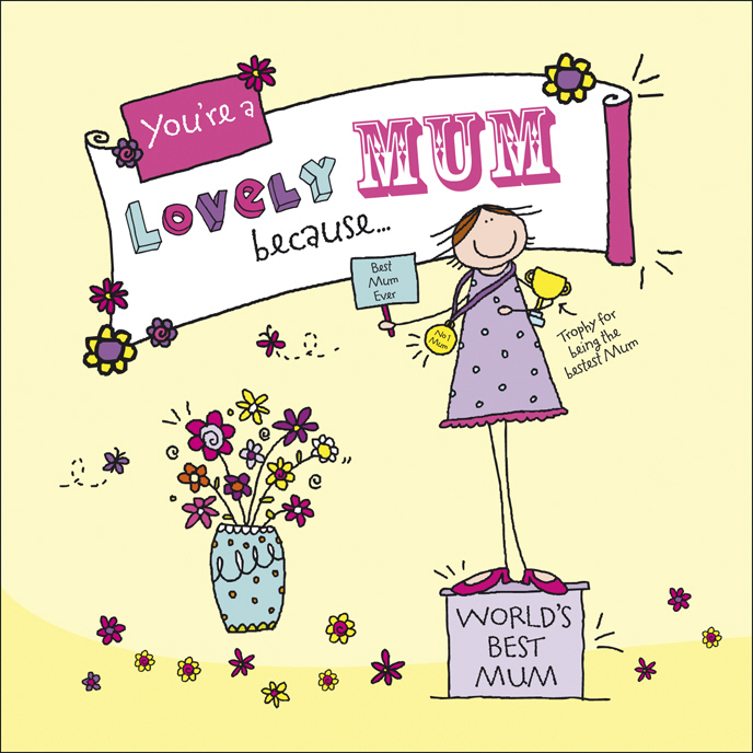 You're a Lovely Mum Because. . . 30pcs in one postcard take a walk on the go dubai arab emirates christmas postcards greeting birthday message cards 10 2x14 2cm