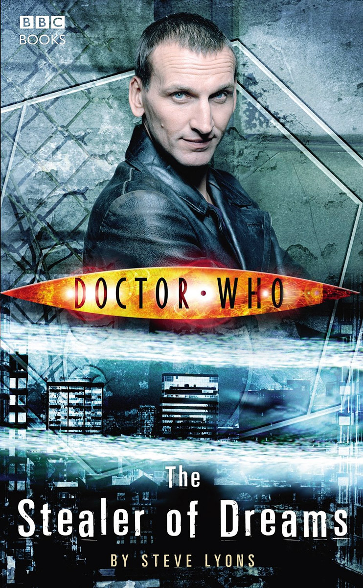 Doctor Who: The Stealers of Dreams lucide настольная лампа lucide cactus 13513 01 33