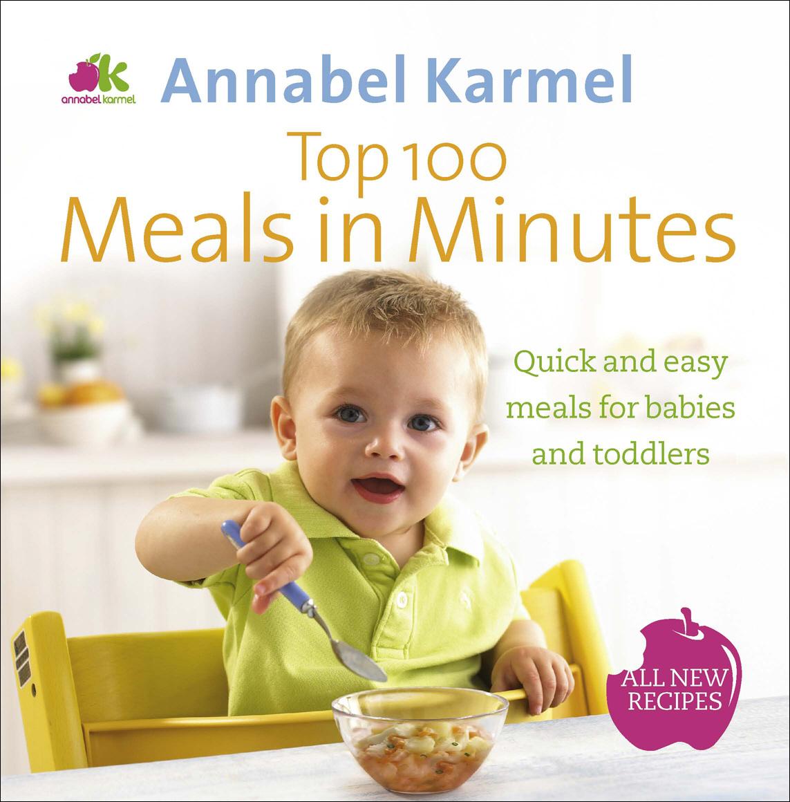 Top 100 Meals in Minutes