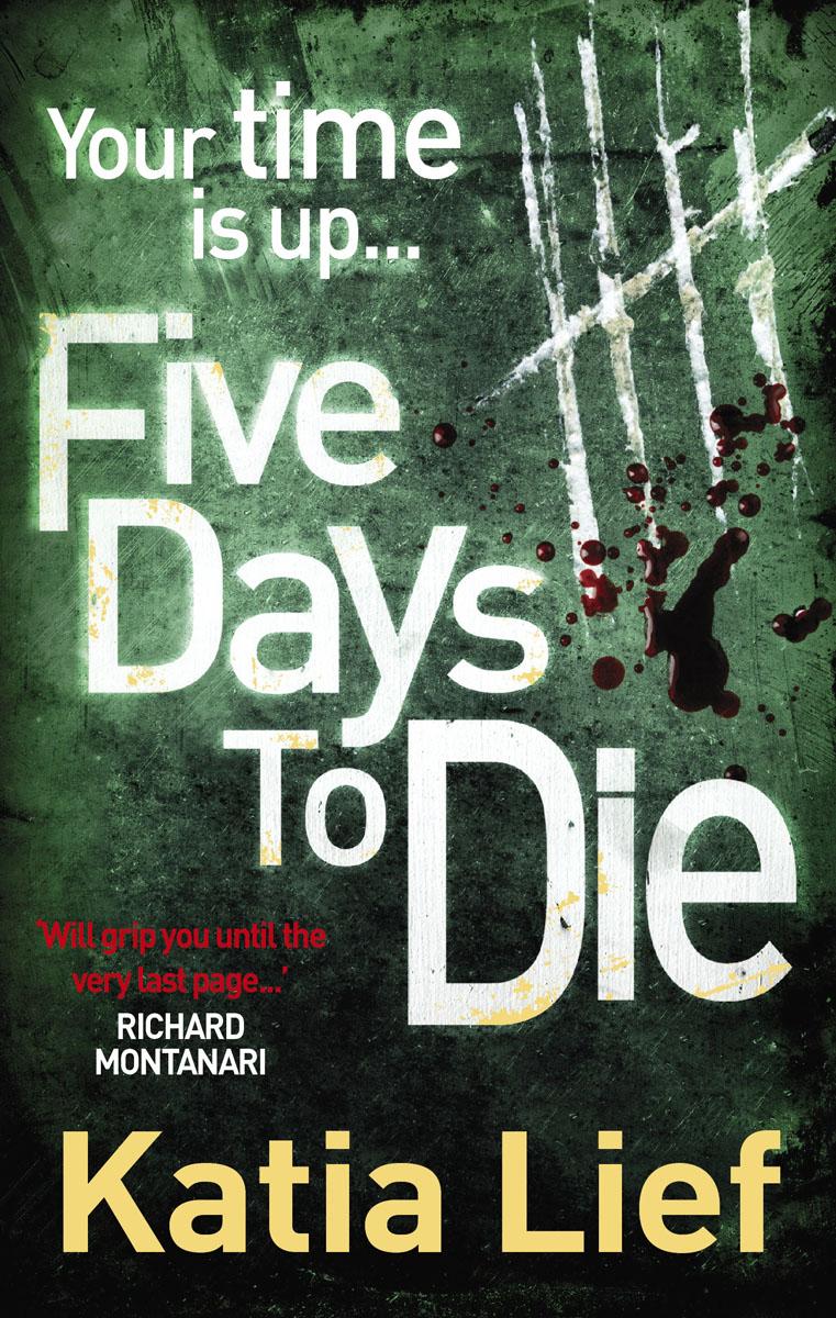 Five Days to Die five days to die