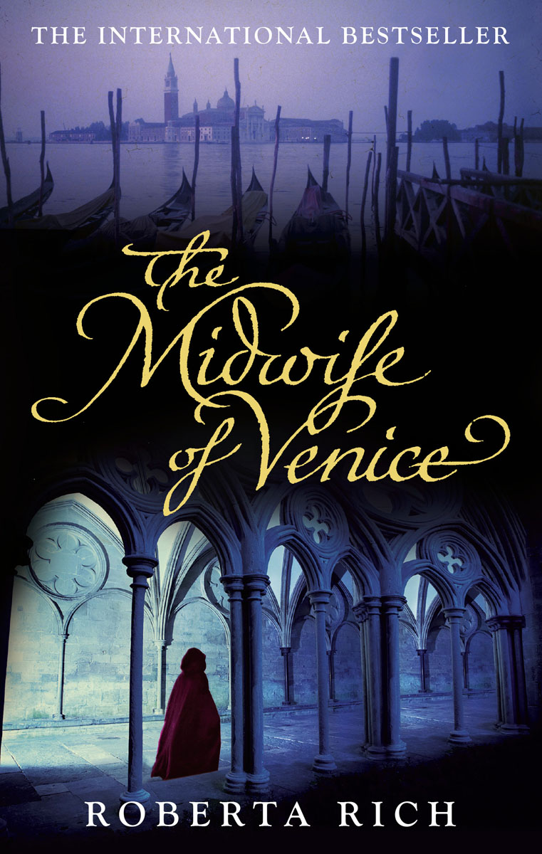 The Midwife of Venice the harem midwife