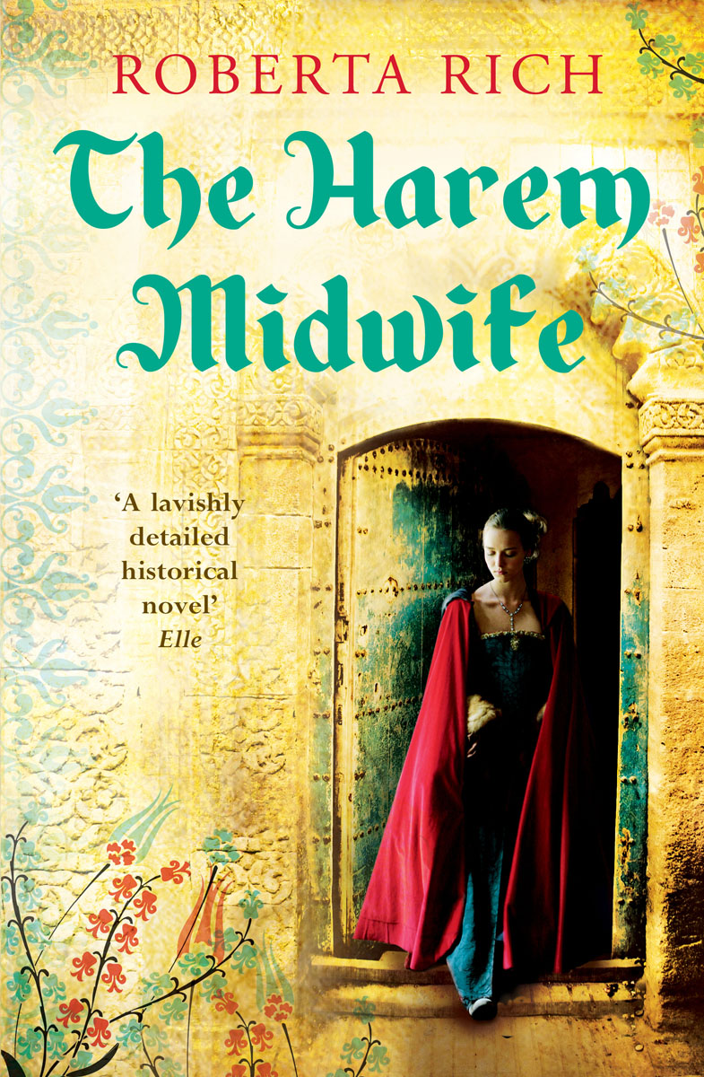 The Harem Midwife the heir