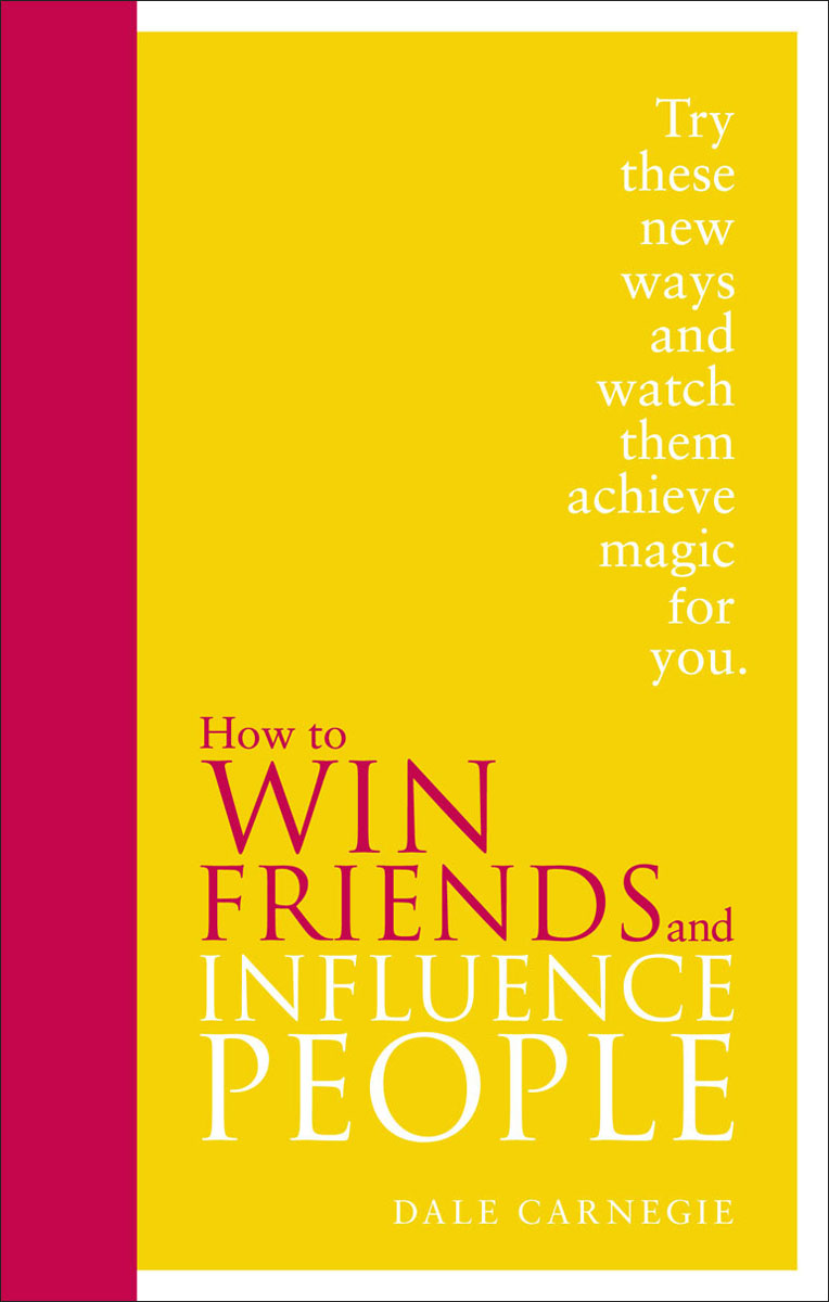 How to Win Friends and Influence People gathering of win centauriad 2