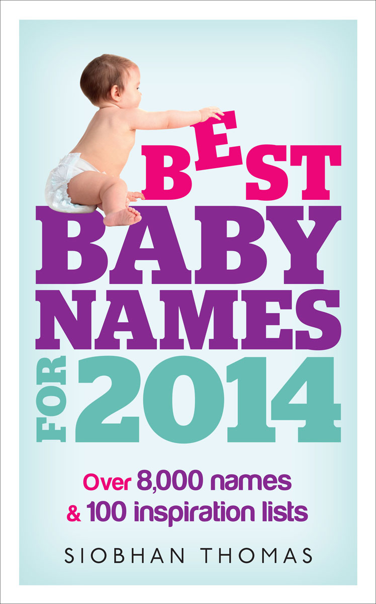 Best Baby Names for 2014 the cat with seven names