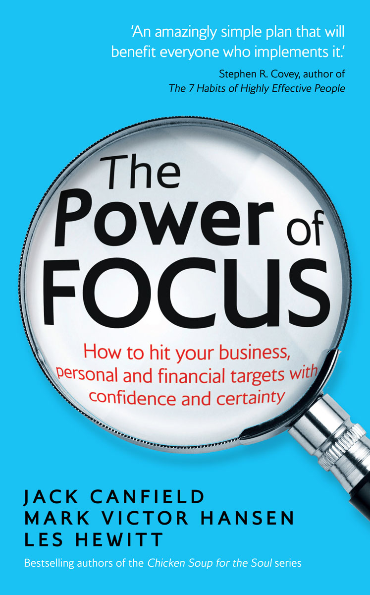 The Power of Focus jim hornickel negotiating success tips and tools for building rapport and dissolving conflict while still getting what you want