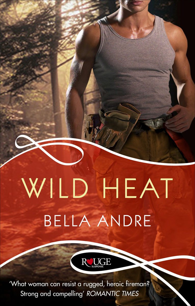 Wild Heat: A Rouge Romantic Suspense love her wild