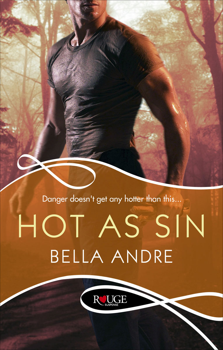 Hot As Sin: A Rouge Suspense novel wicked as sin