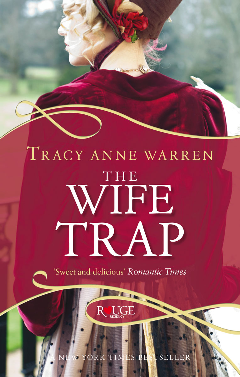 The Wife Trap: A Rouge Regency Romance