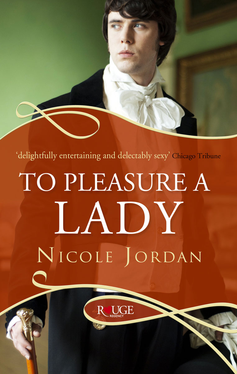 To Pleasure a Lady: A Rouge Regency Romance