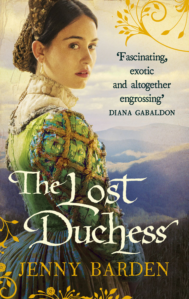 The Lost Duchess seducing the duchess
