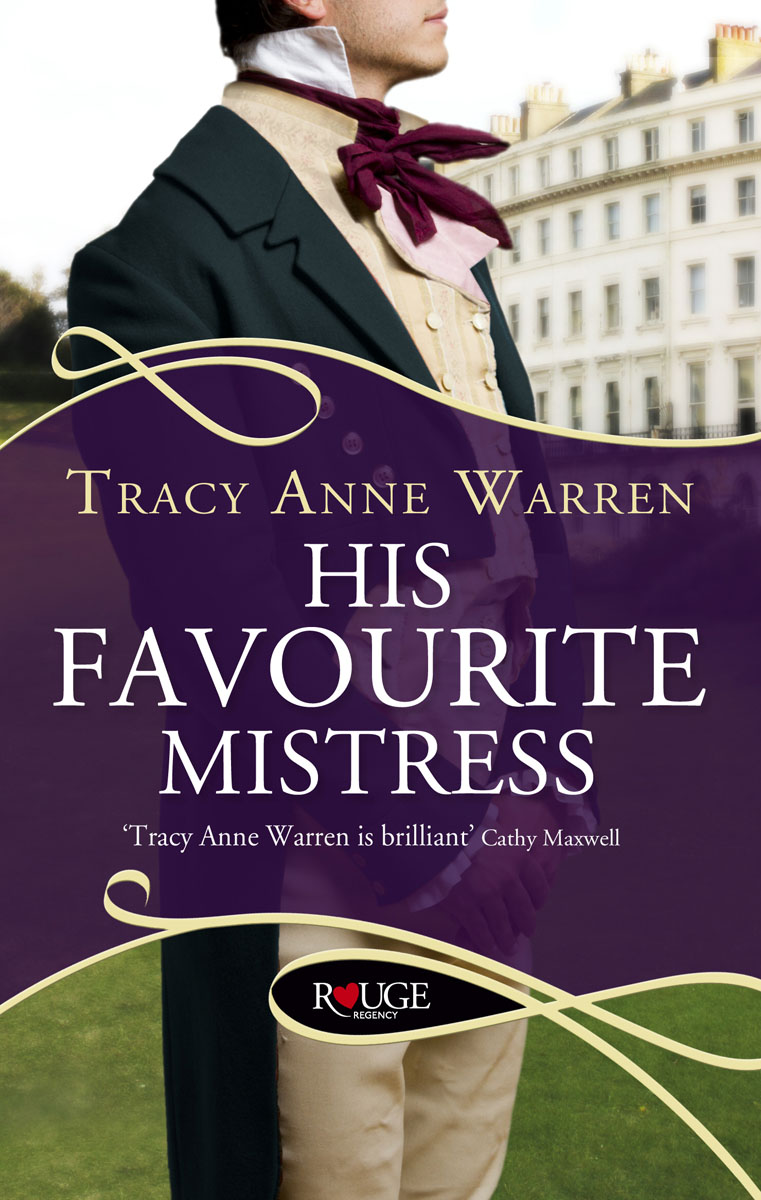 His Favourite Mistress: A Rouge Regency Romance