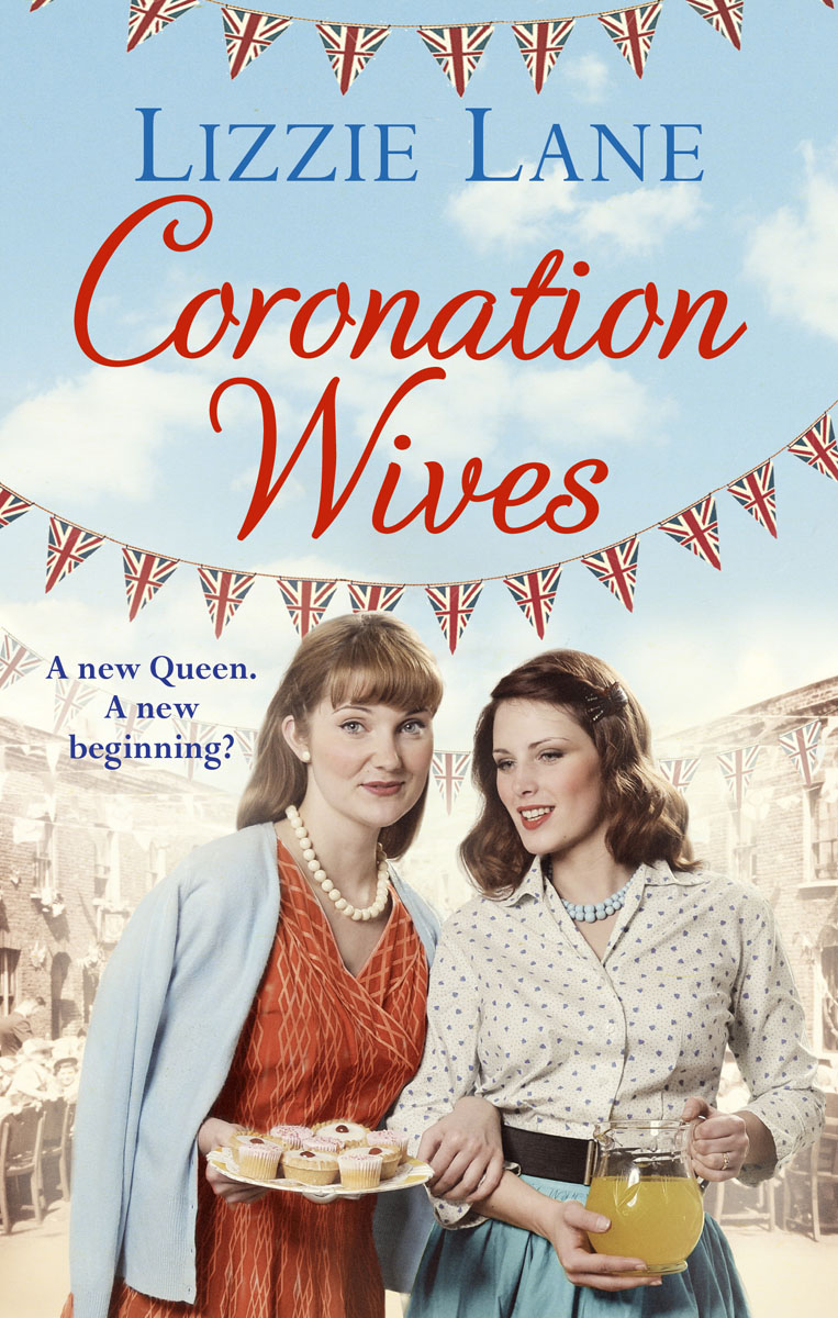 Coronation Wives wives and daughters
