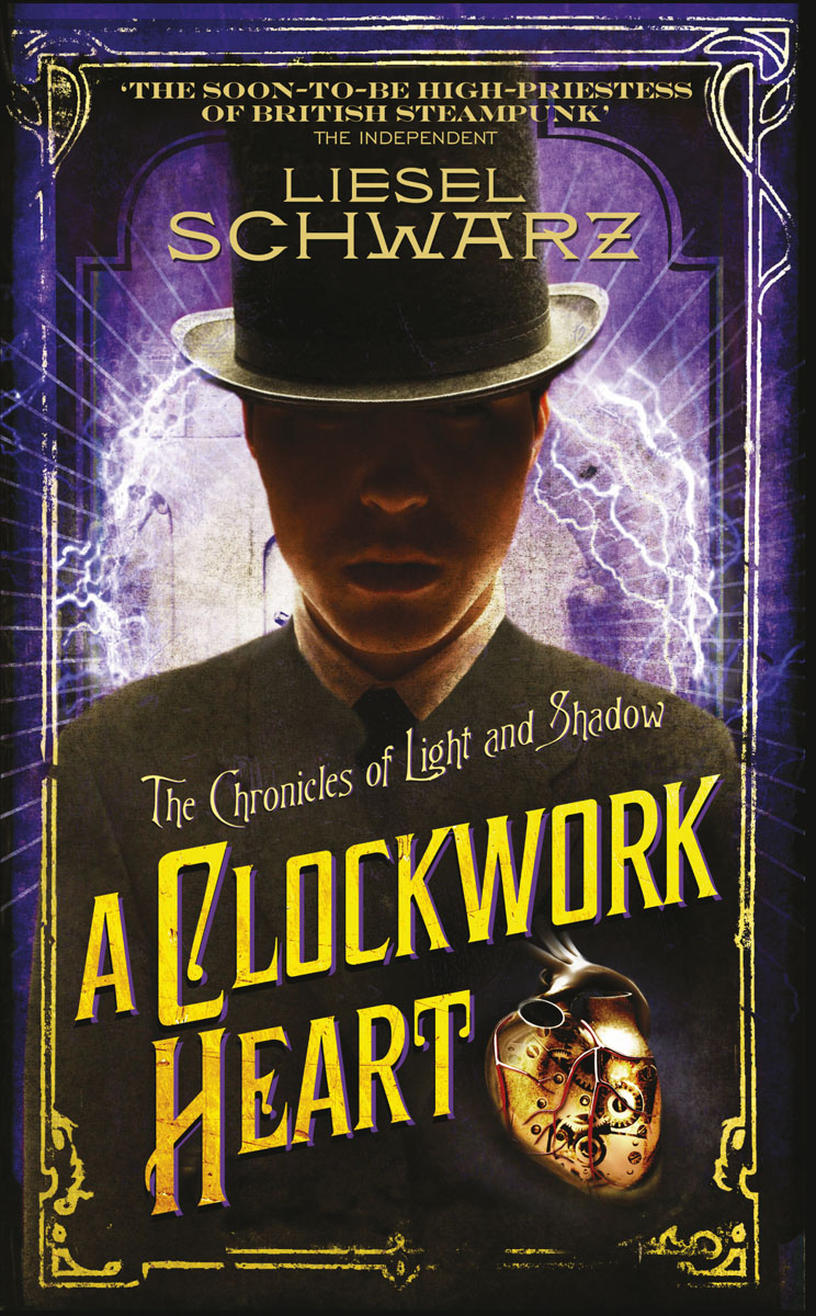 A Clockwork Heart the infernal devices 1 clockwork angel