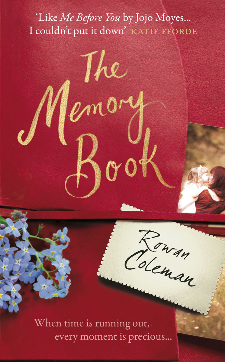 The Memory Book write your own book