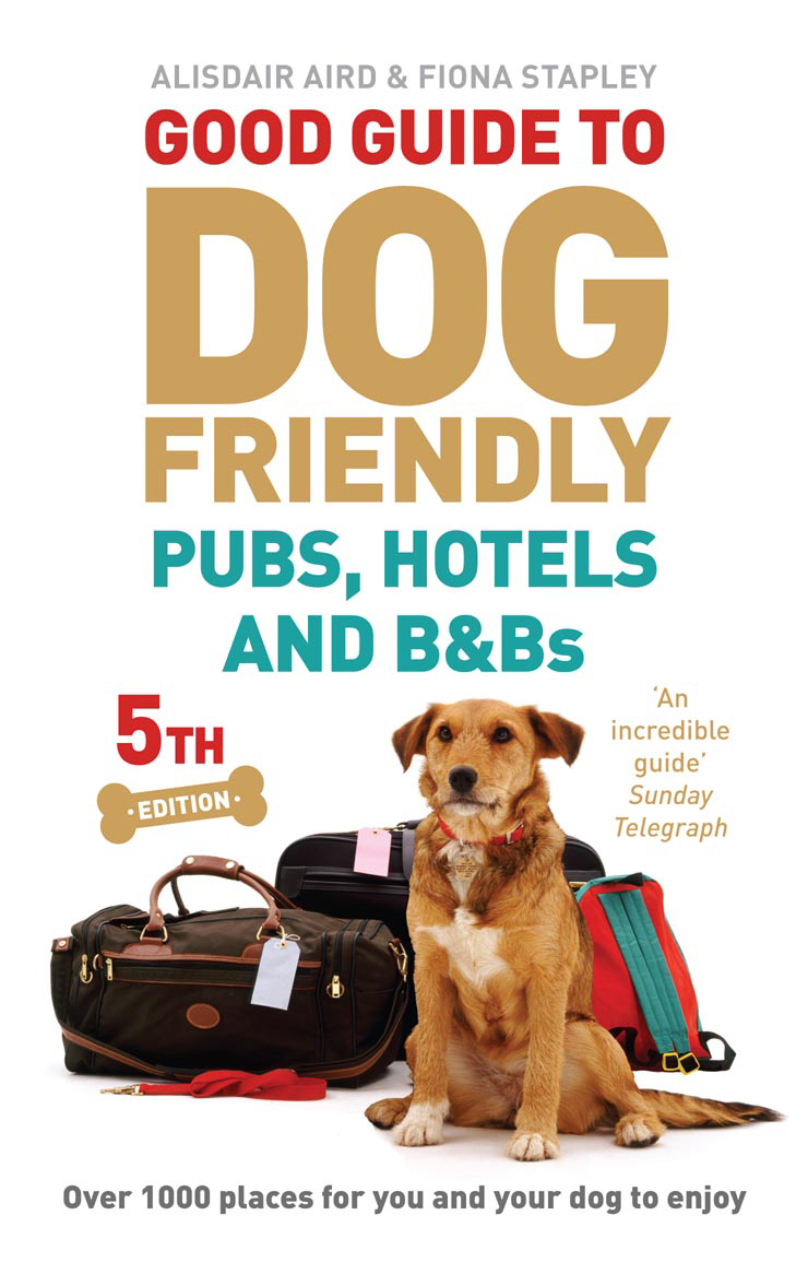 Good Guide to Dog Friendly Pubs, Hotels and B&Bs кабель инструментальный vovox sonorus protect a100 ts ts