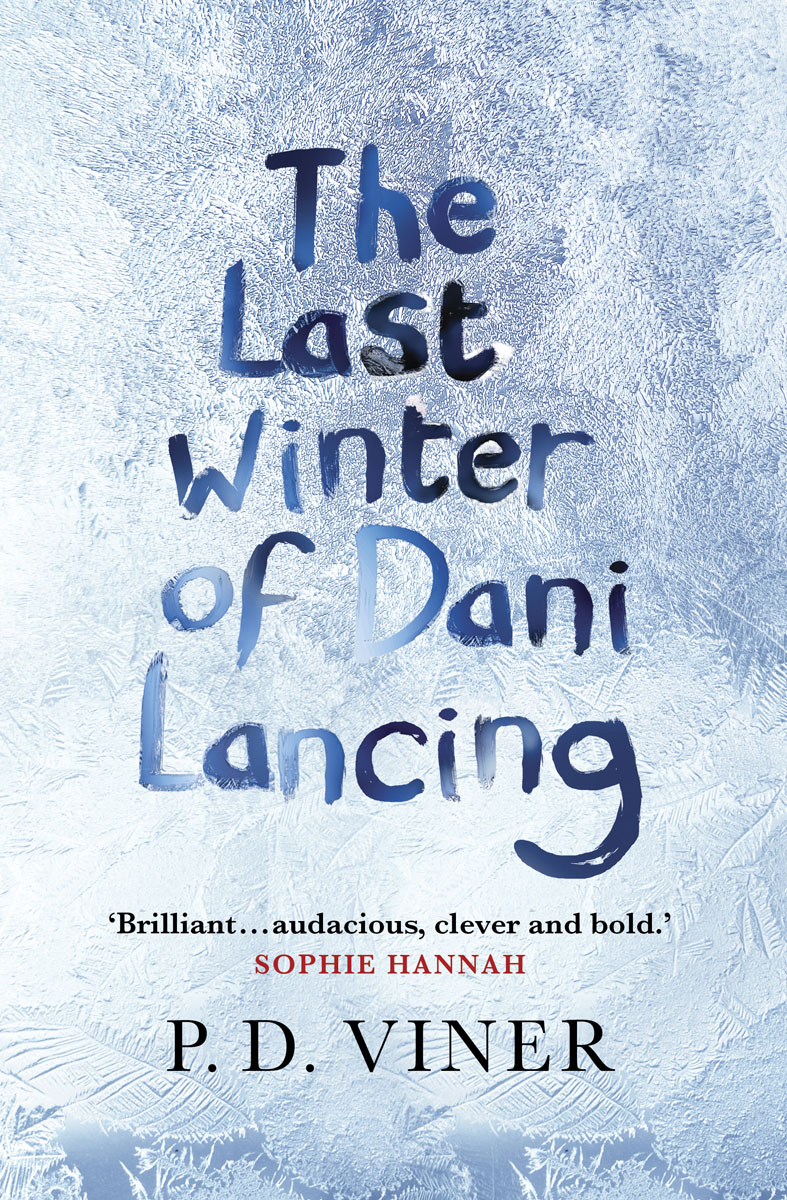 The Last Winter of Dani Lancing the last best hope of earth – abraham lincoln