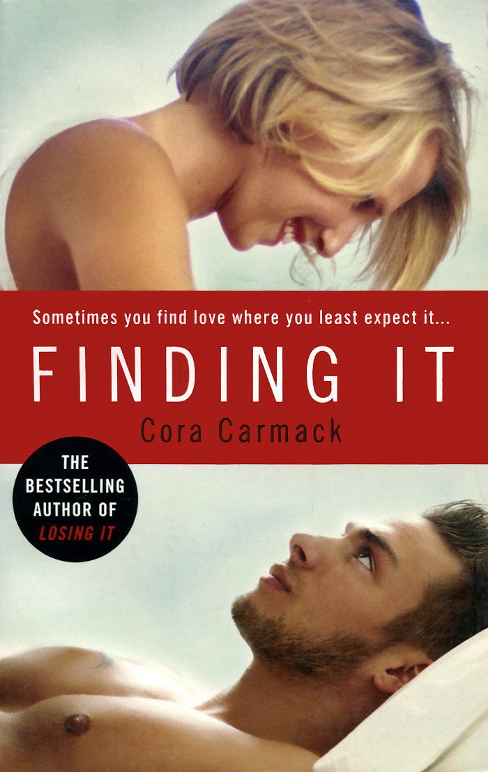 Finding It what she left