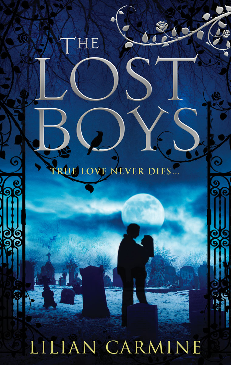 The Lost Boys wild a journey from lost to found