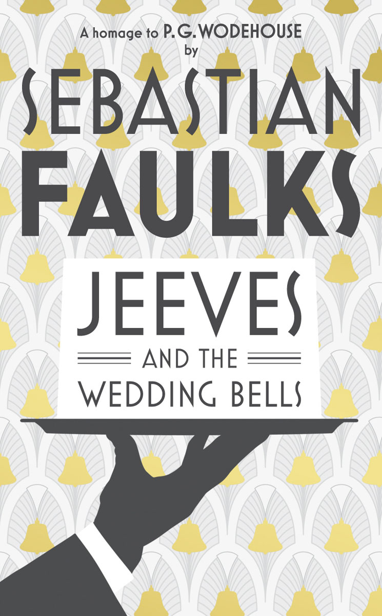 Jeeves and the Wedding Bells dorset cereals
