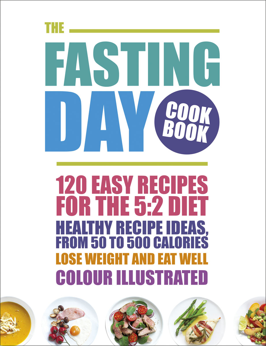 The Fasting Day Cookbook lime day
