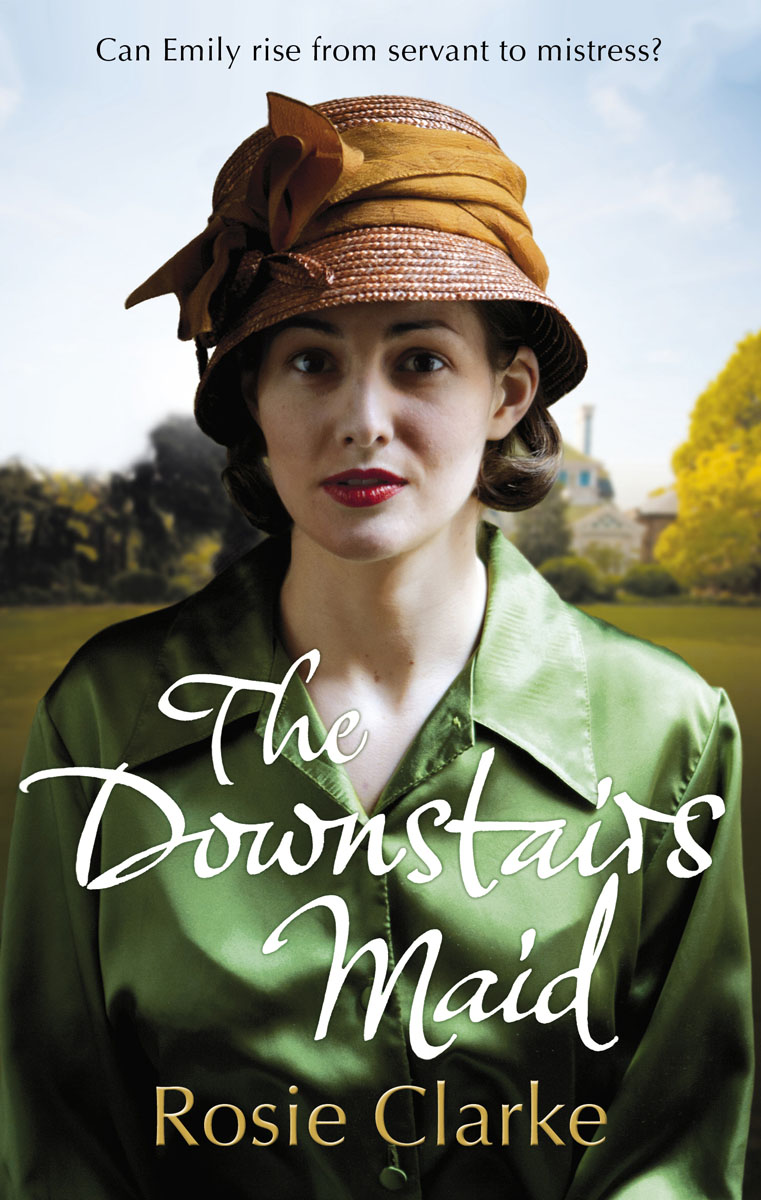 The Downstairs Maid the wit and wisdom of downton abbey