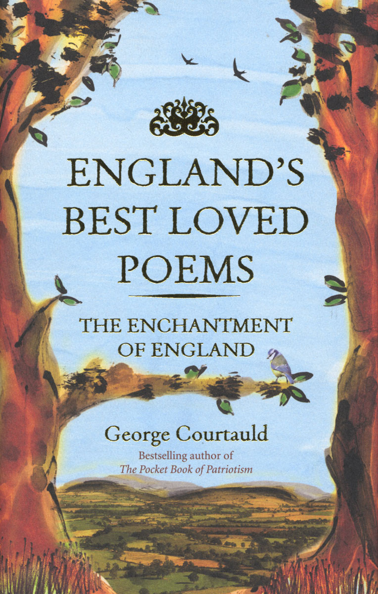 England's Best Loved Poems chris wormell george and the dragon