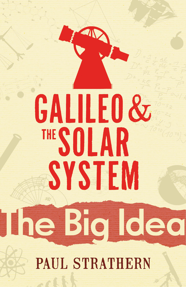 Galileo And The Solar System who was galileo