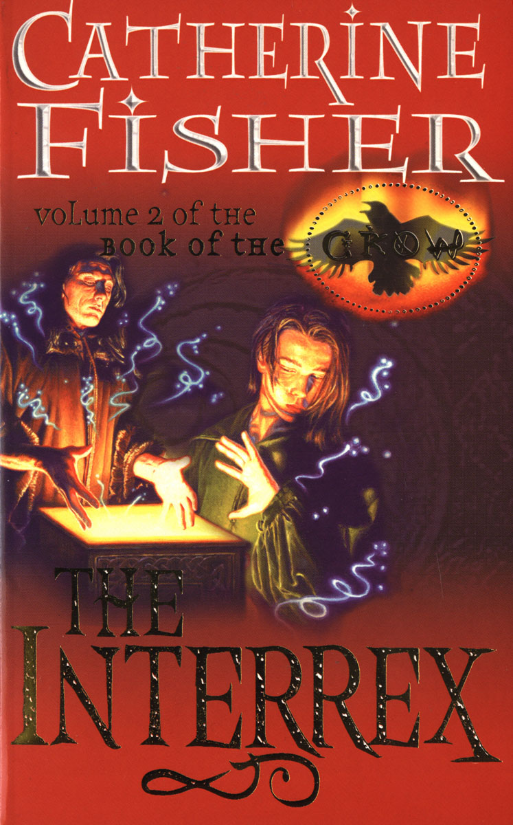 The Interrex: Book of the Crow 2 игра bondibon науки с буки микроскоп bb1214