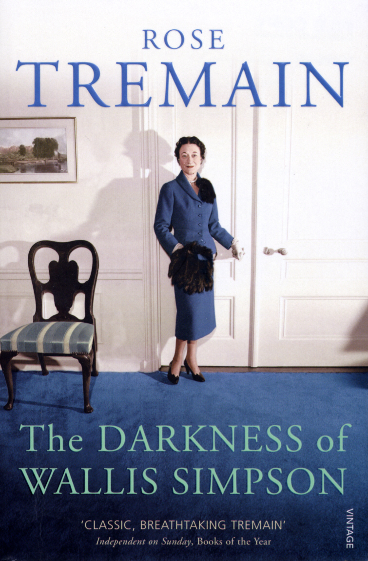 The Darkness of Wallis Simpson darkness of wallis simpson