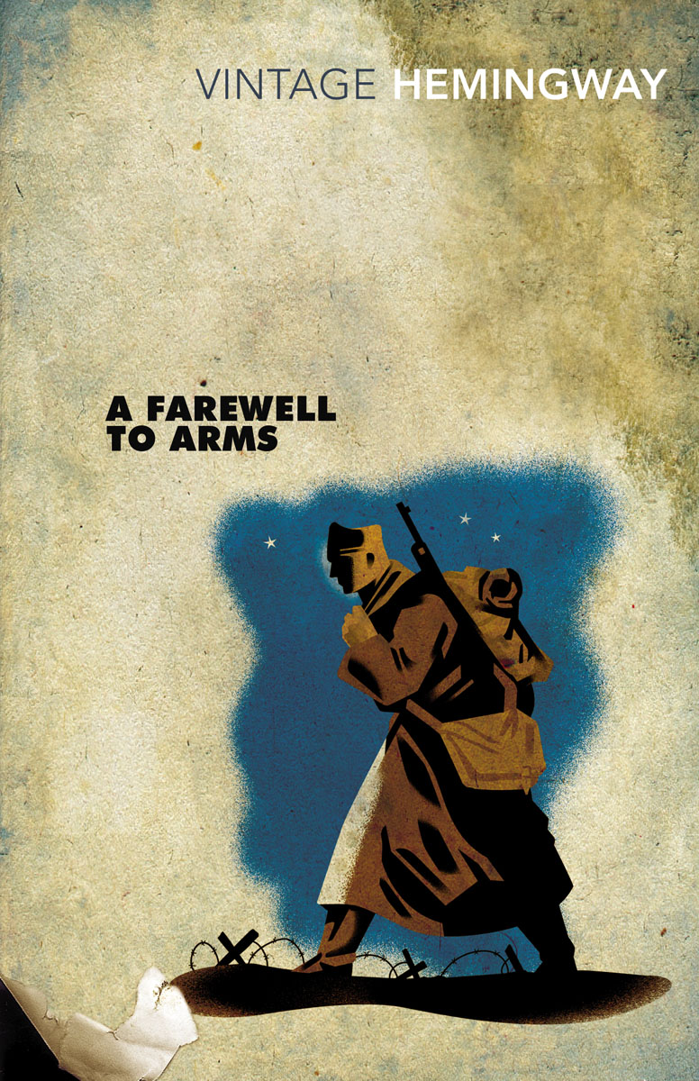 A Farewell to Arms хэмингуэй э a farewell to arms прощай оружие