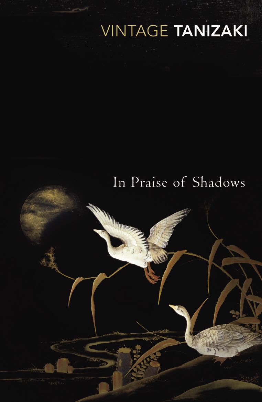 In Praise Of Shadows veil of shadows