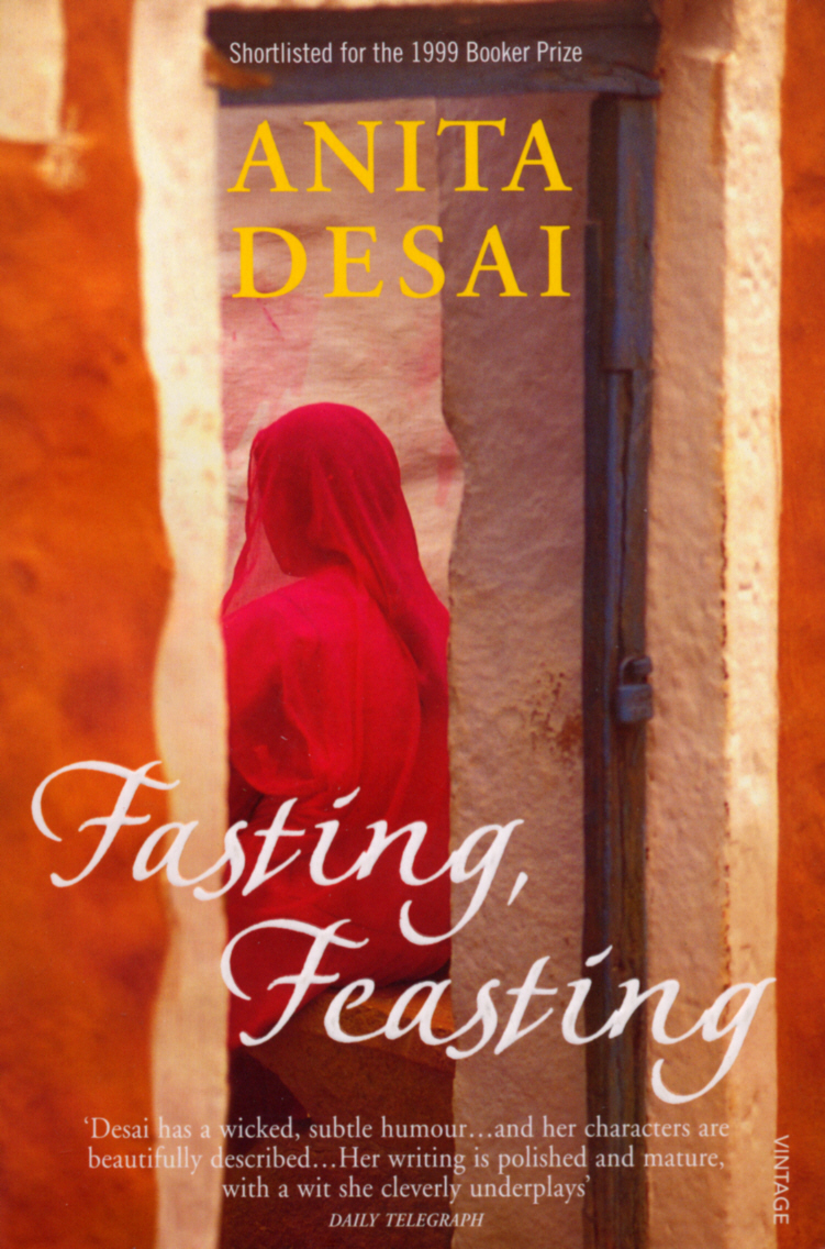 Fasting, Feasting author name tbc the fasting day cookbook