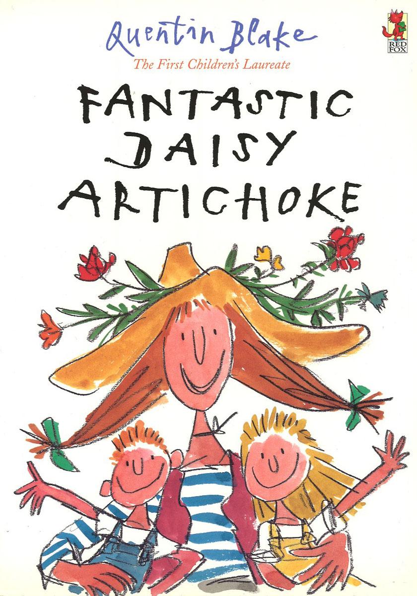 Fantastic Daisy Artichoke