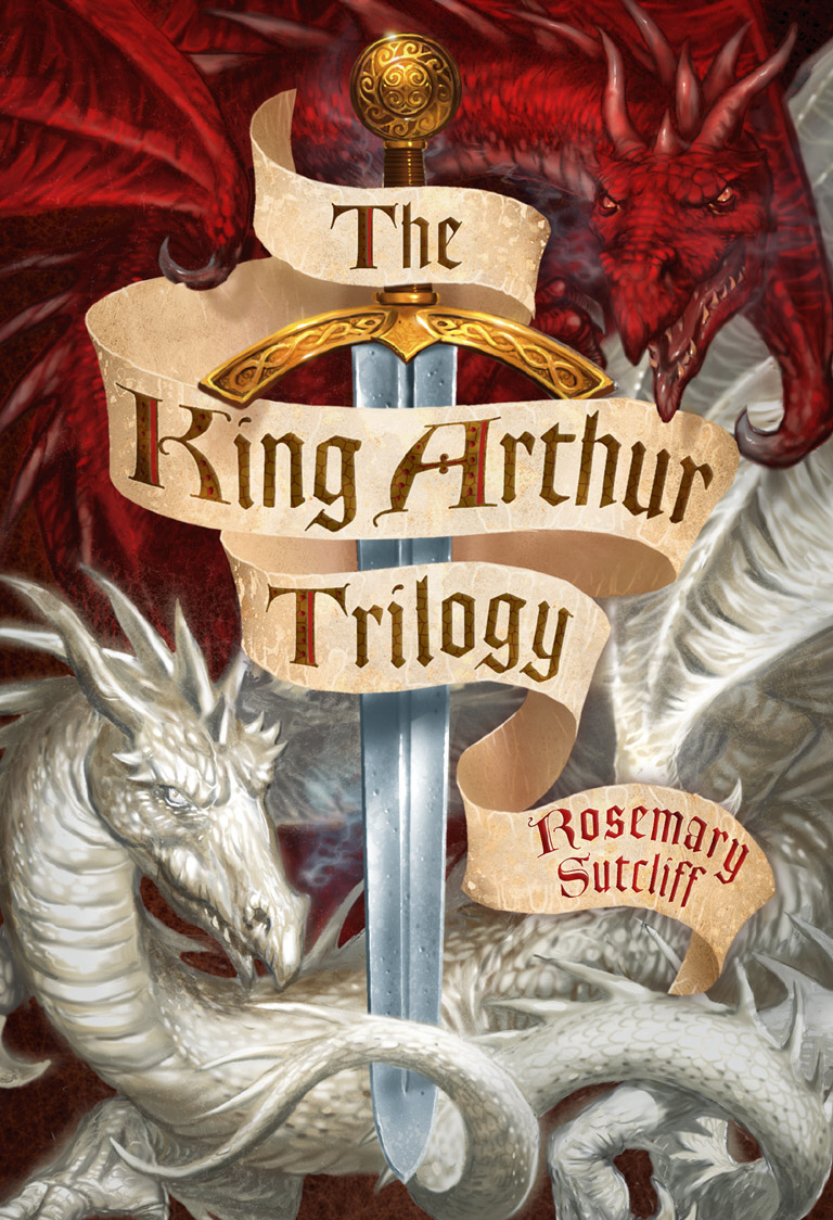 The King Arthur Trilogy king arthur and his knights